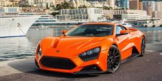 Aston Martin is known around the world as one of the premier luxury car makers. The Aston Martin Vulcan is a track-only supercar Monaco, Zenvo St1, Porsche 918 Spyder, Sports Car Wallpaper, Car Backgrounds, Lamborghini, Ferrari, Most Expensive Car, Car Wallpapers