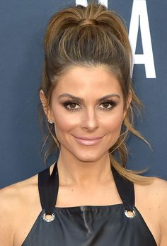 """Maria Menounos at """"Narcos"""" Season 2 premiere held at ArcLight Cinema in Los Angeles on August 24, 2016"""