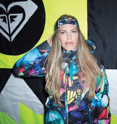What you didn't know about Torah Bright & what to expect in Ski Bunnies, Bunny, Snowboarding, Skiing, Torah Bright, Espy Awards, Olympic Medals, Snow Suit, Outerwear Women