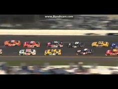 NASCAR COUNTDOWN: A Look Back at 2015's Biggest Crashes:    Nascar 2015 Regan Smith FLIP Xfinity Daytona HUGE Crash