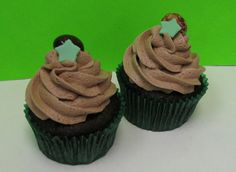 Columbine Coffee. Coffee lovers rejoice, with this pick-me-up treat dedicated to you: our Colorado play on Columbian coffee.  This little marvel is a chocolate-tinged coffee cupcake (made using a high-quality, freshly-ground and brewed blend from the fine folks at Coffee Fools) filled with a delightful coffee liqueur cream filling and topped with a lighter-than-air espresso mousse.  Now that's waking up to a good morning.