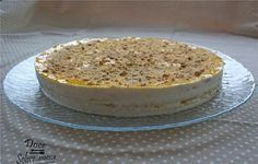 Semifrio de Bolacha com Doce de Ovos - http://www.receitasparatodososgostos.net/2016/01/20/semifrio-de-bolacha-com-doce-de-ovos/