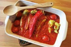 Gefüllte Spitzpaprika mit Couscous, ein schönes Rezept aus der Kategorie Gemüse. Bewertungen: 259. Durchschnitt: Ø 4,5.