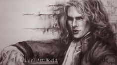 Interview with the vampire by Painirl on deviantART
