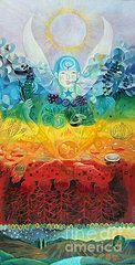 Oneness by Manami Lingerfelt