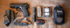 """everydaycarryfeed: """"38/M/KS - Got some new stuff for the holidays… figured i would post an update… Exclusive New EDC Gear on Amazon Post via /r/EDC - http://ift.tt/2ikllVB"""""""