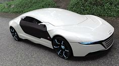 Audi Concept 2015