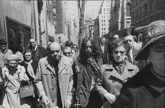Garry Winogrand, New York, 1970