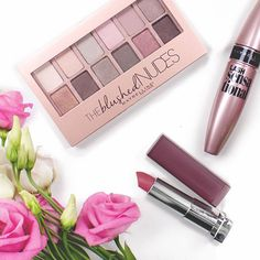 Maybelline Trends