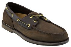 lovely rockport boat shoes.