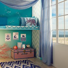 Take a look at the Imagination Station: Under the Sea event on zulily today!