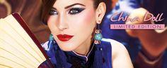 #pupa collezioni #makeup Autunno-Inverno 2012-2013 http://www.amando.it/bellezza/trucco/collezioni-make-up-autunno-inverno-2012-2013.html