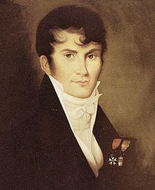 Méneval secrétaire de Napoléon Napoleon Josephine, Empire, History, Portraits, Men, Illuminated Manuscript, Historia, Head Shots, History Activities