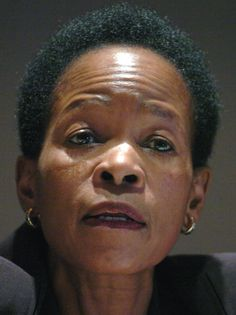 Anna Tibaijuka heads the United Nations HABITAT program. She is a Swedish-educated, Tanzanian-born leader who has fought for the rights of women living in slums or without homes. Since becoming the Executive of UN-HABITAT, she has greatly increased its bu Women In History, Black History, Great Women, Amazing Women, African Diaspora, Before Us, African American History, Black People, Strong Women