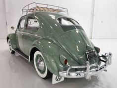 1957 Volkswagen Oval Window Beetle for sale Original Interior - Daniel Schmitt &. - 1957 Volkswagen Oval Window Beetle for sale Original Interior – Daniel Schmitt & Co. Classic Car G - Volkswagon Van, Volkswagen Bus, Beetle For Sale, Vw For Sale, Vw Classic, Vw Group, British Sports Cars, Vw Cars, Car Colors