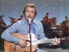 Here's another one of Knoxville's finest, guitarist and country singer Jim Turner, one of many talented performers on the Lawrence Welk Show. Childhood Memories 90s, Childhood Tv Shows, Murcia, Accordion For Sale, Jim Turner, The Lawrence Welk Show, 70s Tv Shows, Family Tv, Country Singers