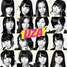 28th UZA 劇場盤