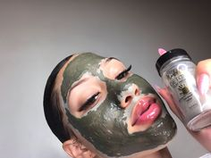 Face masks useful suggestion number - Truly effective face maskinfo. Skin Tips, Skin Care Tips, Face Care, Body Care, Lipstick Tutorial, Skin Mask, Clay Masks, Natural Face, Skin Treatments