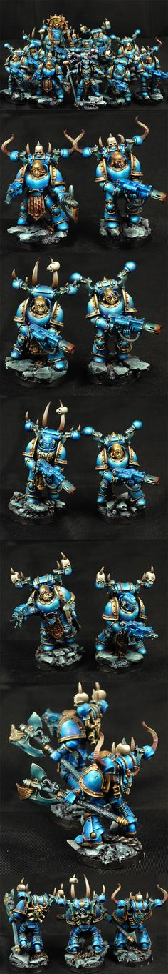 Thousand Sons set 2