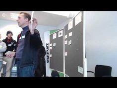 Session-Pitch - Tag 2 #StreamCamp13 im #Startplatz
