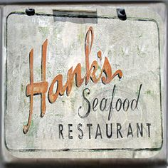 Hank's Seafood Restaurant - Seafood Heaven is all I can say, this will become one of you favorites  http://www.hanksseafoodrestaurant.com/