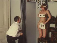 Sedmikrasky ( Daisies)1966