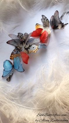 Stunning /& Timeless Butterfly Women/'s Versatile Silk Over-dress Shawl Designed and made in Australia Headwear Wings Scarf
