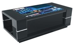 Interactive 47″ Multitouch Coffee Tables