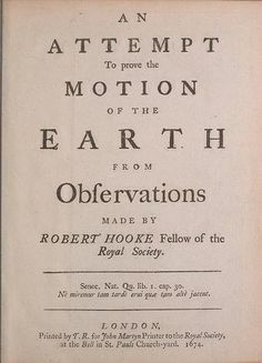 Lectiones Cutlerianae, or A collection of lectures, physical, mechanical, geographical & astronomical : made before the Royal Society on several occasions at Gresham Colledge [i.e. College] : to which are added divers miscellaneous discourses (1679) ~ truly marvelous, illustrated