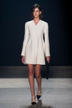 Narciso Rodriguez Spring / Summer 2014