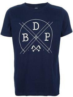 BLEU DE PANAME Camiseta Azul.