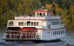 No. 3 Stillwater, MN - America's Best Towns for Fall Colors | Travel + Leisure