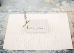 Love and Lavender, a lavender inspired wedding shoot in Sonoma, California - KT Merry Photography