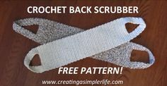 Get the FREE pattern now!