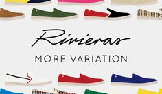 RIVIERAS MORE VARIATION 開催