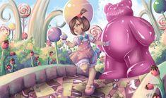 League of Legends Annie Skin Idea Redone by Ayashiroi on deviantART