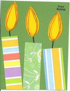 pick a petal flames by carizmatic_stamper - Cards and Paper Crafts at Splitcoaststampers