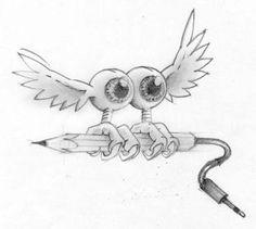 Resultado de imagen para dibujos a lapiz faciles tumblr