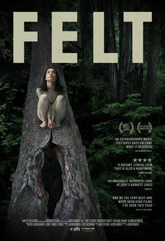 Poster for FELT (Jason Banker, USA, 2015)
