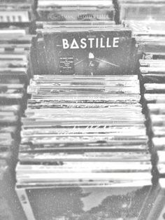 #bastille #music #band #vinyl #art