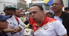 El ministro para la Educación, Rodulfo Pérez, aseguró este jueves que el Gobierno Nacional puede ofrecer cifras positivas en torno al años escolar 2015-201