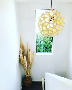 Have a statement piece in the space holds its place as the 'hero' . I am mindful not to try and fill every piece of wall or space with… Mindful, Fill, Table Lamp, Hero, Ceiling Lights, Space, Modern, Home Decor, Floor Space