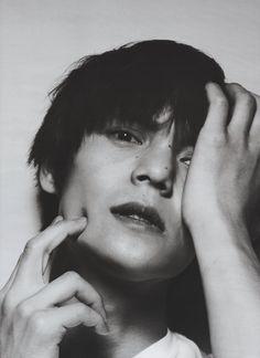 Japanese Boy, Kubota, Death Note, Persona, Actors & Actresses, World, Artwork, People, Marshmallows