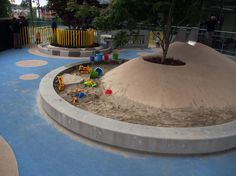 Childcare at Surrey City Hall in British Columbia, Canada   -  space2place - Google+