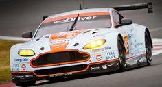 Aston Martin Racing lance son Evolution Academy > Constructeur : Aston Martin - Supercharged