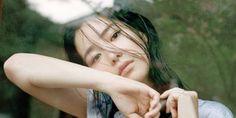 Lim Ji Yeon's gaze is dreamlike and haunting for 'Nylon' Lim Ji Yeon, Jung Il Woo, Korean Star, Korean Actors, Asian Beauty, Actors & Actresses, Asian Girl, Kdrama, Photoshoot