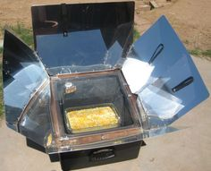 This Succulent Solar Mac n' Cheese recipe is from the Cook'n recipe organizer recipe collection Oven Recipes, Cooking Recipes, Solar Oven Diy, Solar Cooker, Recipe Organization, Oven Cooking, Emergency Preparedness, Mac And Cheese, Kos