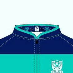 Creazzo Yorkshire Coast jersey