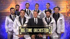 Perfil Big Time Orchestra