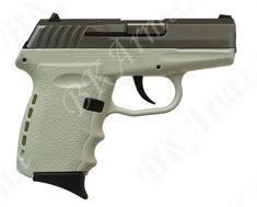 "FREE SHIPPING to CONUS! CCY CPX-2TTWT 9MM PISTOL: • Stainless / White • 9mm • 3.1"" Barrel • 10 Round Capacity • NO Manual Safety • Double Action Only • Two Magazines w/ Finger Extension Base and Two Flat Base Plates Included • Trigger Guard Lock. New firearms come with full manufacturers warranty. Pics are representative.    Please email any questions on any auction BEFORE bidding to (bradley@bkarms.net).YOU MUST PUT ME IN YOUR ADDRESS BOOK IF BUYING OR EMAILING QUESTIONS. Spam..."